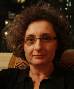 Muriel Leselbaum